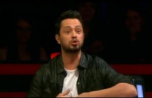Murat Boz'un taktiği diğer jüri üyelerini kızdırdı