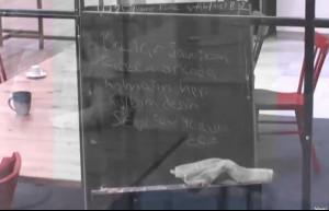 Berna'nın Ege için yazdığı not Erdi'yi ağlattı!