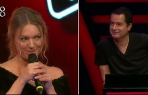 Yarışmacı Acun Ilıcalı fark edemeyince... Stüdyoda kahkaha dolu anlar!