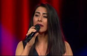 Simge Şahin 'Bir Sevda Şarkısı'