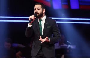 Ferhan Çınar 'Dert Olur'
