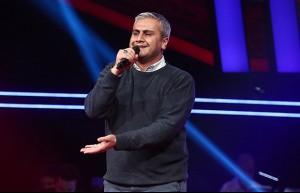 Yusuf Özata 'Fidayda'