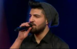 Ahmet Furkan Aslan 'Muhtemel Aşk'