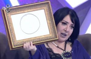 Nur Yerlitaş'tan o yarışmacıya büyük şok!