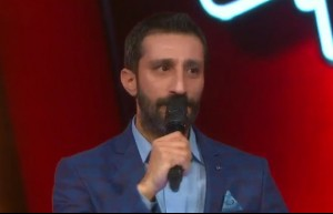 Yarışmacıdan büyük vaat: 'Eğer yarı finale kalırsam...'
