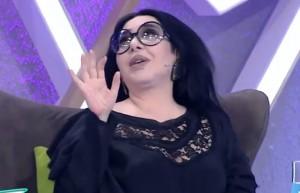 Nur Yerlitaş o yarışmacıyı Pamela'ya benzetti!