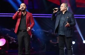 Mehmet Elitaş ve Serkan Onur bire bir eşleşmesi