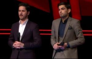 Mehman Tagıyev ve Pervaz İbrahimli'nin bire bir eşleşmesi