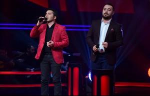 Ayaz ve Mehmet'in düellosu 'Felek Çakmağını Üstüme Çaktı'
