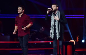 Emir Talha ve Mehmet'in düellosu 'Düz Dara'