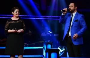 Gülten Gül ve Serkan Onur'un düellosu 'Dilenci'