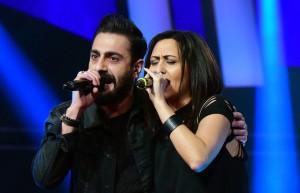 Mehmet Bilen ve Feyza Erdurcan'ın düellosu 'Her Şeyi Yak'