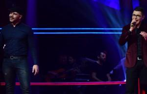 Omar Sad ve Hasan Karadaş'ın düellosu 'İsmi Lazım Değil'