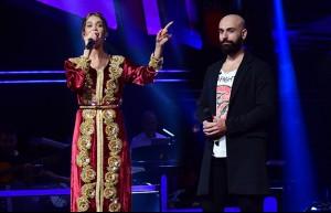 Karima Gouit ve Erhan Ünal'ın çapraz düellosu
