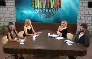 Survivor Panorama 26. bölüm (16/02/2017)