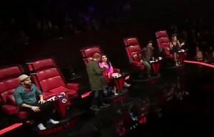 Jüri o performans sonrasında şaşkınlığını gizleyemedi!