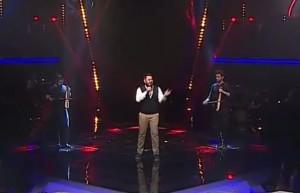 Keremhan Özdemir 'Boztepe' yarı final performansı