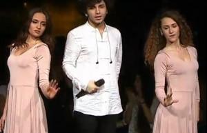 Taylan Bayri 'Küçüğüm'  (2. final performansı)