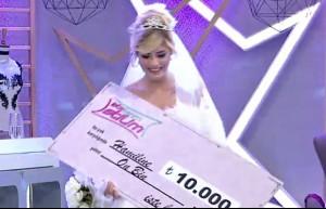10 bin TL'lik ödülün sahibi hangi yarışmacı oldu? (02/04/2017)