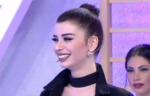 141. bölüm Aleyna Eroğlu podyumda