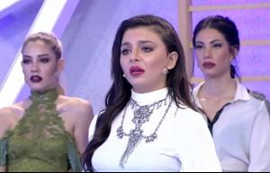 141. bölüm Vefa Alizade podyumda