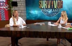 Şahika'dan 'Survivor' itirafı!