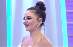 143. bölüm Vefa Alizade podyumda