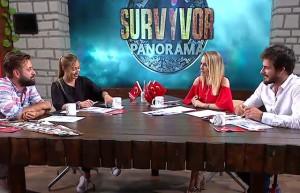Survivor Panorama 117. bölüm (19/05/2017)