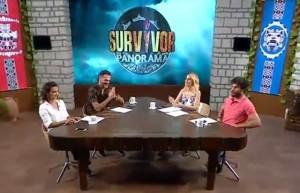 Survivor Panorama 124. bölüm (26/05/2017)