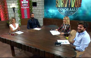 Survivor Panorama 129. bölüm (31/05/2017)