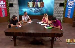 Panorama yorumcuları Gönüllüler'de sona kalan 3 ismi yorumladı!