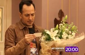 Jet Sosyete | 2. sezon 9. bölüm tanıtımı İzle - Jet Sosyete