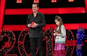 O Ses Türkiye yılbaşı özel gecesinin şampiyonu belli oldu İzle - O Ses Türkiye