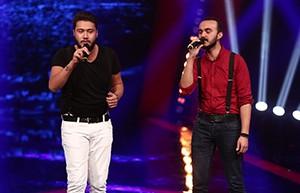Fatih Aktaş & Furkan Kaya