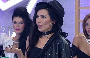 Deniz Serkanova