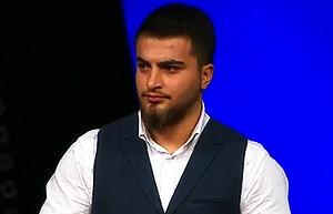 Mazlum Baran