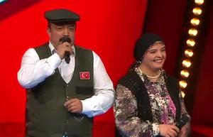 Erdoğan-Zülfiye Şahin