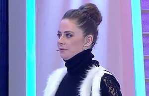 Çağla Sarıoğlu