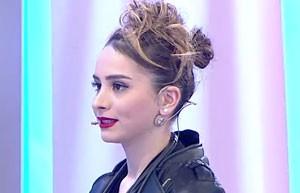 Nergiz Nesrullayeva