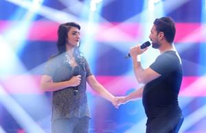 Menekşe & Ferhat Özdemir