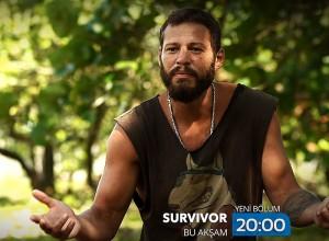 Survivor 2016 61.Bölüm tanıtımı
