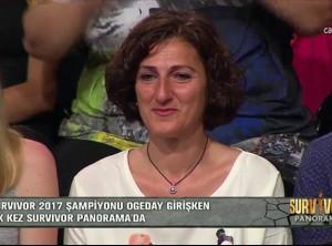 Ogeday'ın annesi oğlunun şampiyonluk hikayesini anlattı!