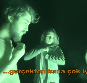 Tuğba Özay'ın vedasının hemen ardından ünlüler adasında neler yaşandı?