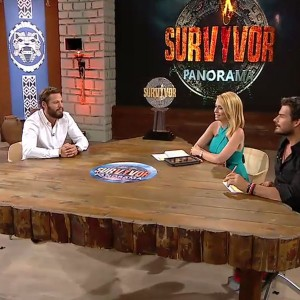 Survivor Panorama Şampiyonun Hikayesi (01/07/2016)