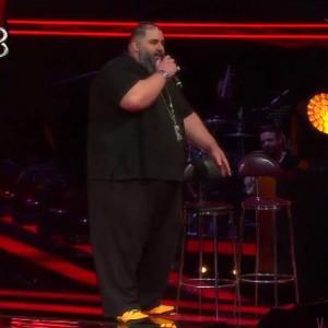 Big Boy için sahneye iki sandalye gelince olanlar oldu