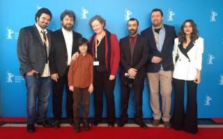 Küçük Rauf'un hikayesi Berlin'de | magazin haberleri