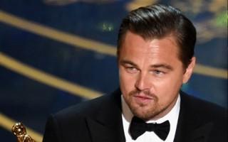 Leo Oscar'ı aldı! Sosyal medya yıkıdı