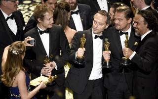 Oscar'a uzanan 23 yıllık öykü