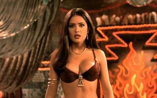 Sinemanın kötü ama en seksi 8 kadın karakteri