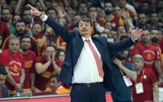 Ergin Ataman: Hepimiz bu kulübün tarihine geçtik...